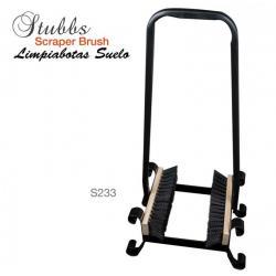 Limpiabotas Suelo S233 Stubbs