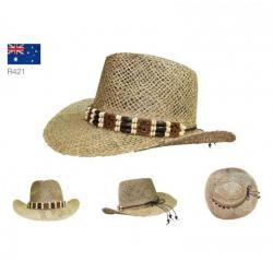 Gorro Sombrero Australiano...