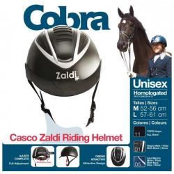 Casco Montar Cobra Rck6201