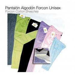 Pantalón Algodón Forcon...