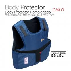 PROTECTOR BODY PROTECTOR...