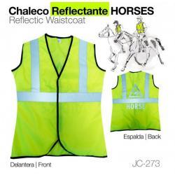 Chaleco Reflectante Horses...