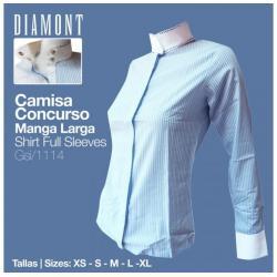 CAMISA CONCURSO DIAMONT...