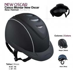 Casco Montar New Oscar...