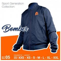 Chaqueta Sport Generation...