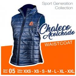 Chaleco Sport Generation...