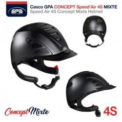 Casco Gpa Concept...