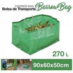 Bolsa De Transporte...