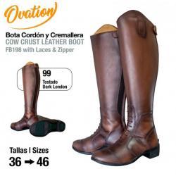 Bota Ovation Cordón &...