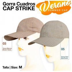 Gorra Cap Strike Verano...