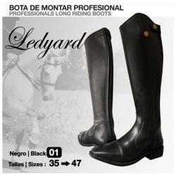 Bota Montar Ledyard...