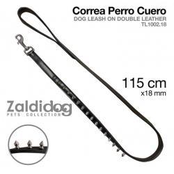Perro Correa Cuero...