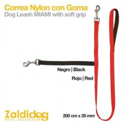 Perro Correa Nylon Con...