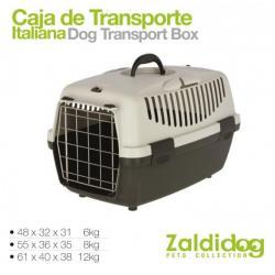 Perro Caja Transporte...