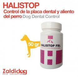 Perro Control Placa Dental...