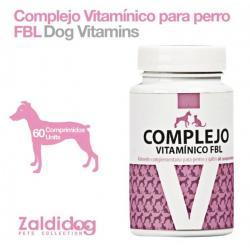 Perro Complejo Vitamínico...