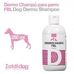 Perro Dermo Champú Fbl 250ml