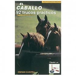 Libro: El Caballo 92...