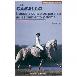 LIBRO: EL CABALLO T.C....