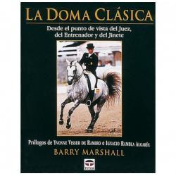 Libro: La Doma Clásica...