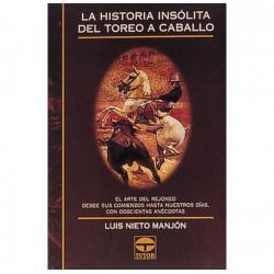 Libro: La Historia...