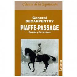Libro: Piaffe-passage