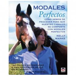 Libro: Modales Perfectos...