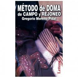 Libro: Doma De Campo Y...