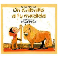 Libro: Un Caballo A Tu...