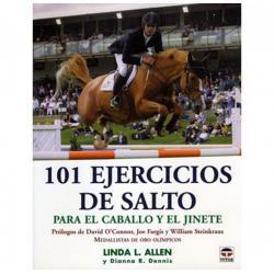 Libro: 101 Ejerc.de Salto...