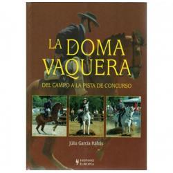 Libro: Doma Vaquera 2ª...