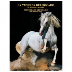Libro: La Yeguada Del...