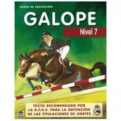 Libro: Curso Equitación....