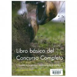 Libro: Básico Del Concurso...
