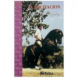Libro: La Equitacion...