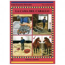 Libro: Guía. La Cama Del...