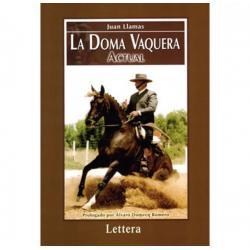 Libro: La Doma Vaquera...