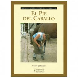 Libro: Guía F. El Pie Del...