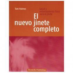 Libro: El Nuevo Jinete...