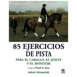 Libro: 85 Ejercicios De...