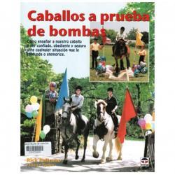 Libro: Caballos A Prueba...