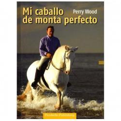 Libro: Mi Caballo De Monta...