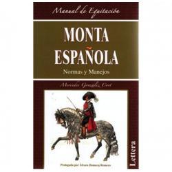 Libro: Monta Española...