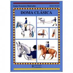 Libro: Guía. Doma Clásica Ii