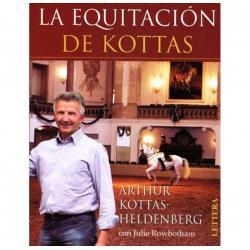 Libro: La Equitación De...