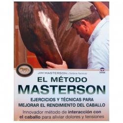 Libro: El Método Masterson...