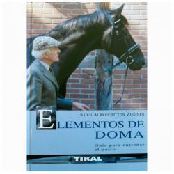 Libro: Elementos De Doma....