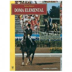 Libro: Doma Elemental...