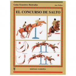 Libro: Guía. El Concurso...