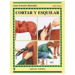 Libro: Guía. Cortar Y...